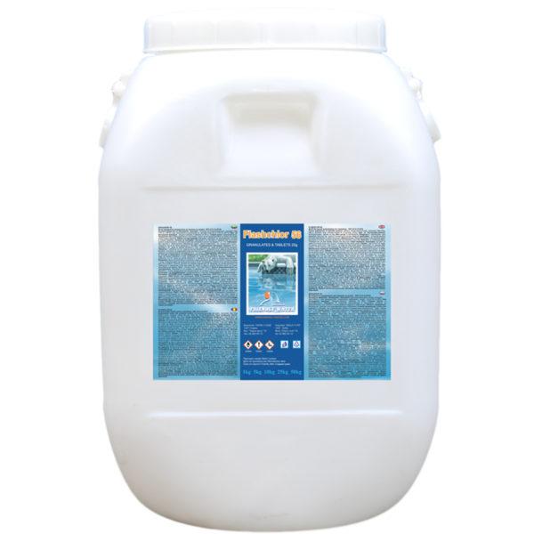 Friendly Water Flashchlor 56 for pools